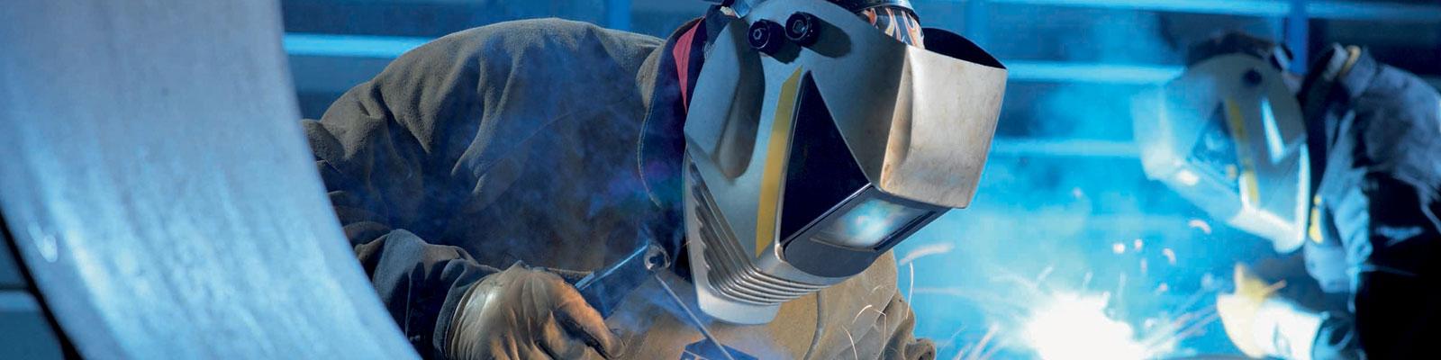 Welder Plugs & Receptacles